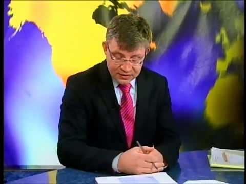 Russian Television Network (RTN)  (Передача Контакт)
