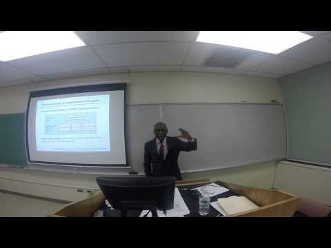 Chapter 2 - Conceptual Framework for Financial Reporting