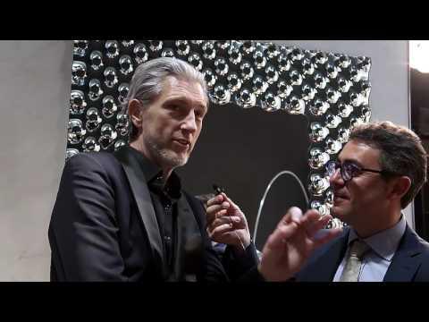 FIAM ITALIA | intervista a Marcel Wanders