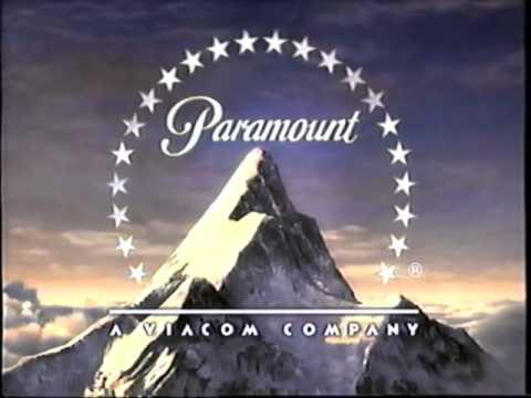 Paramount – A Viacom Company (2003) Company Logo (VHS Capture)