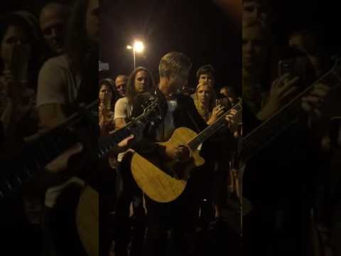 Your Love Is Strong with Jon Foreman