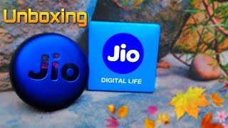 JioFi JMR1040 Unboxing And Speed Test | Personal Hotspot For Jio 4G