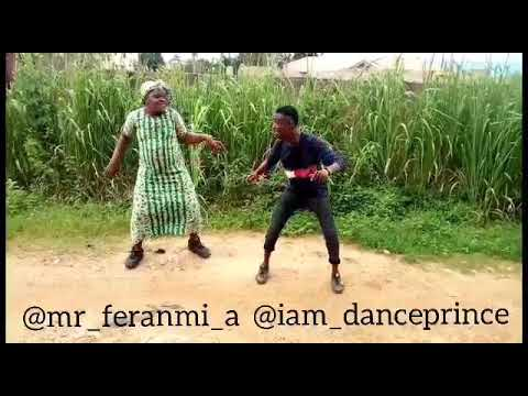 Download Sewere Martinsfeelz Official dance video by Feranmi