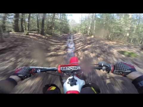 Dirt bike riding Sturbridge Ma