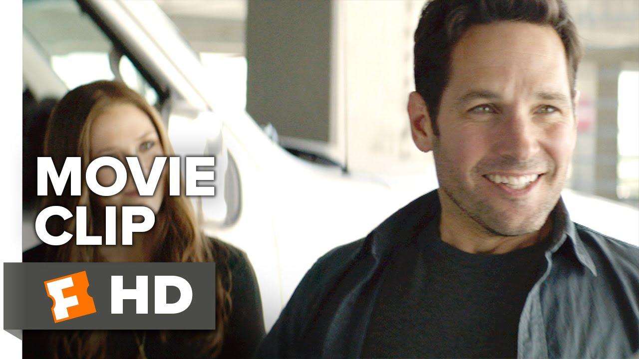 Captain America Civil War Movie CLIP New Recruit 2016