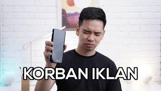 JANGAN MUDAH PERCAYA IKLAN HP!!!
