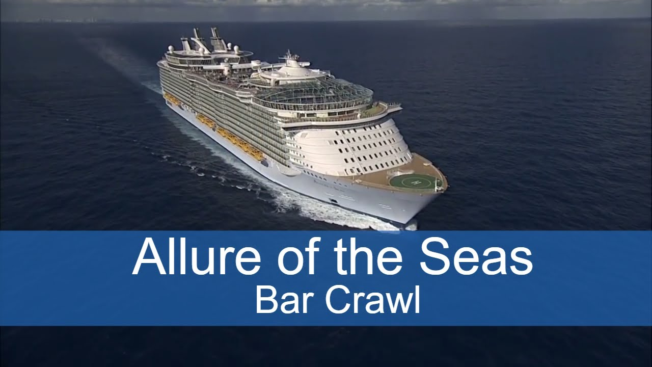 A Guide to Cruise Line Drink Packages - Cruise Critic