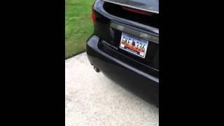 12 Dollar Custom Exhaust System