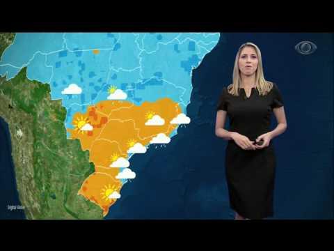 Chuva continua causando transtornos na Bahia