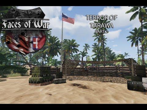 Terror of Tarawa Part 2 ArmA 3 Conversion