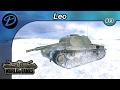 World of Tanks - Pierwszy grywalny czołg szwedzki