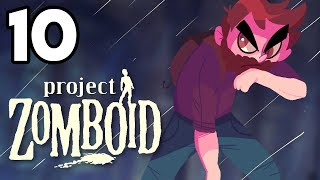 NOT POSSIBLE | Project Zomboid Gameplay / Let