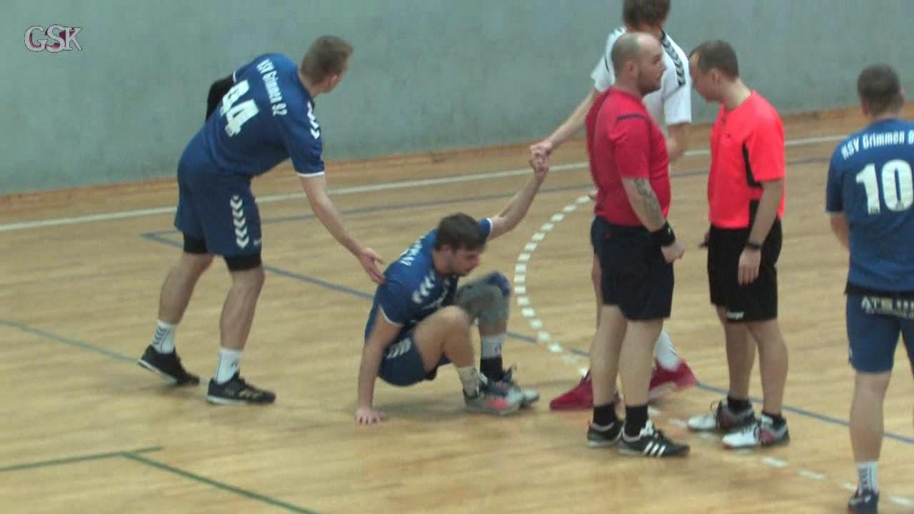 Handball Mv