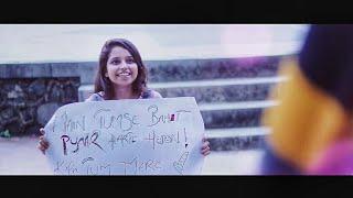 Gambar cover Tujhse Dur kyu Jaunga full song | Love Story video song ( SN RAAJ) | Radhe creation