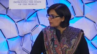 Strategic Outlook: South Asia