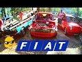 Encuentro FIAT Mucho Mas Que Un Club / Parque Rivera / Matias Lara
