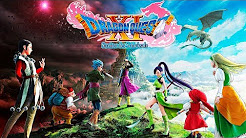 Dragon Quest XI Streiter des Schicksals