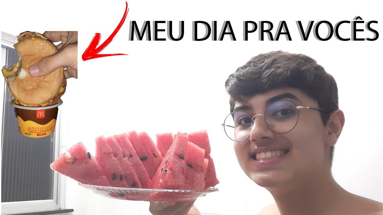MEU DIA PRA VOCÊS - BRENO BALTAR