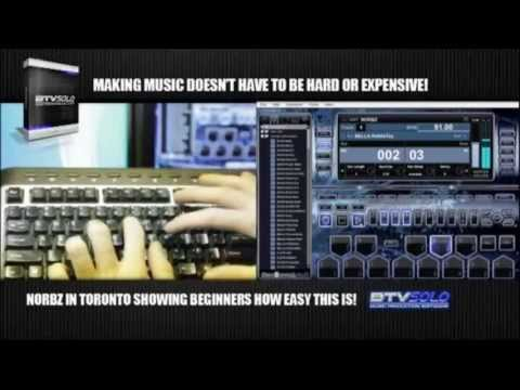 [STEP BY STEP GUIDE] Online Drum Machine - Make Your Own Music Online