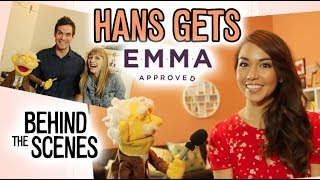 Emma Approved - Behind the Scenes