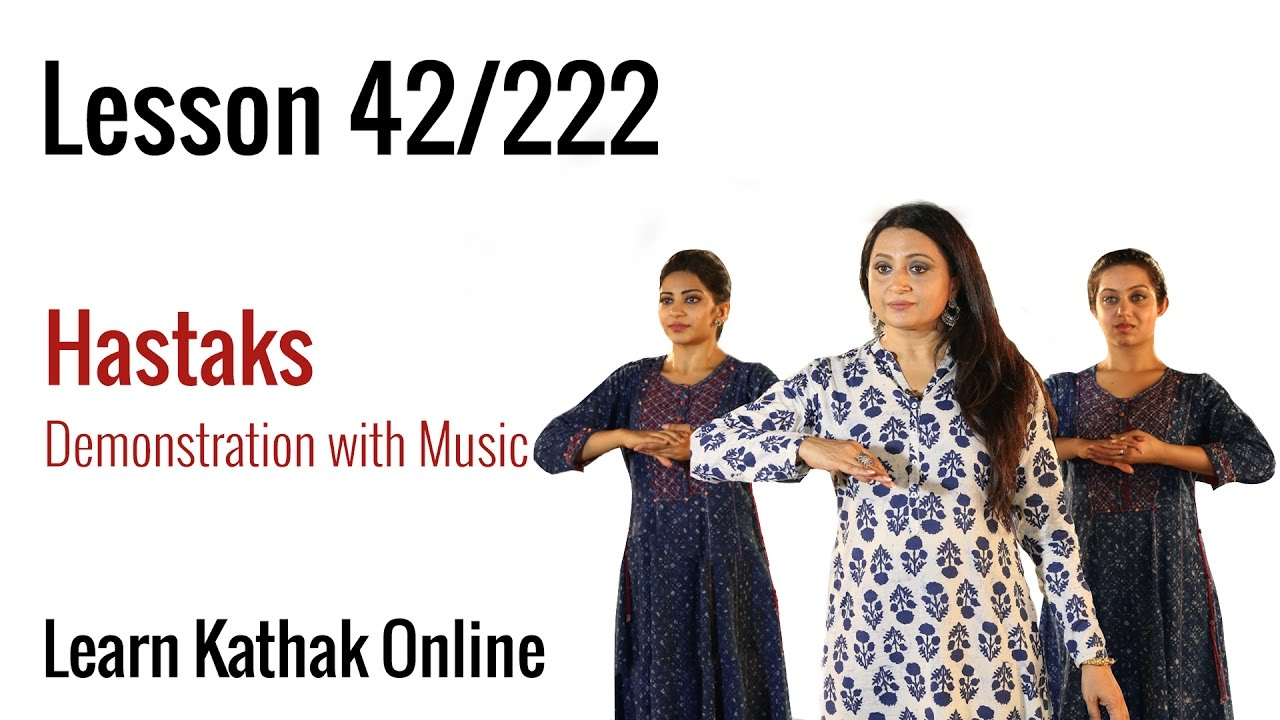 Search Kathak tutorial - GenYoutube