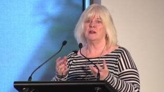 Asbestos and the Health Risks - Donna Burt (Worksafe)