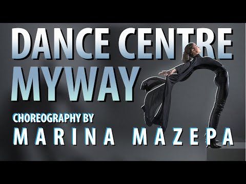 Until we go down ► choreography by Marina Mazepa ► Dance Centre Myway