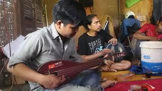 Cilokak Sasak Tanjung Ringgit versi Gambus tunggal by Edi Kuta lombok