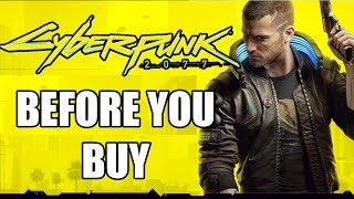 Cyberpunk 2077 - 15 MORE Things You Need To Know Before You Buy