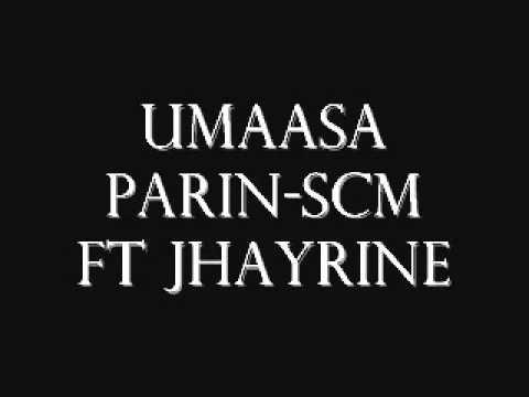 UMAASA PARIN-(SOLDIERCRITICSMOBSTAZ)FT. JHAYRINE OF (SLDRCRTCS) (13BEATZEXCLUSIVE)