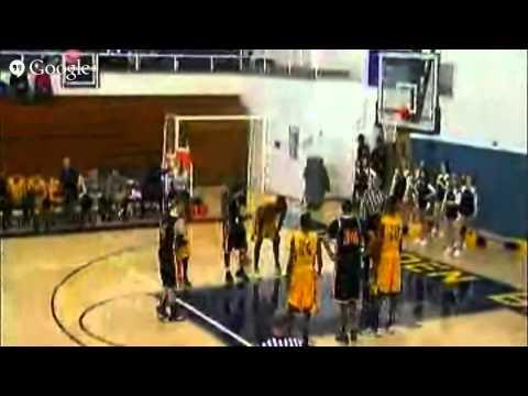 WVU Tech Men's Basketball vs. Georgetown College (Kentucky)