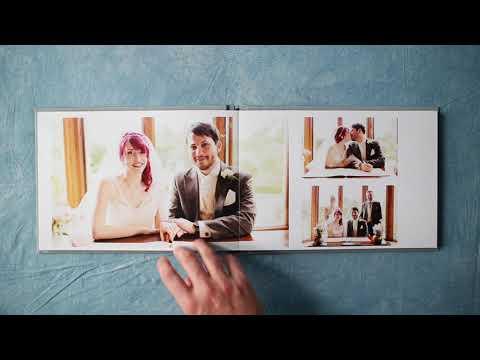 2018 Wedding Album Flickthrough | Wedding Photography | Special Day Photography