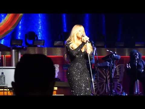 Mariah Carey - I Don't Wanna Cry (2/15/2019) Las Vegas: The Butterfly Returns mp3