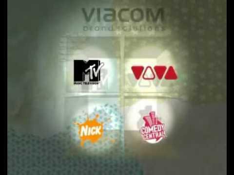 Viacom Brand Solutions - Imagetrailer