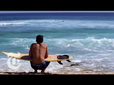 What To Do In Honolulu, Hawaii | 36 Hours Travel Videos | The New York Times