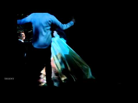 Мюзикл Призрак оперы. 1-й акт.