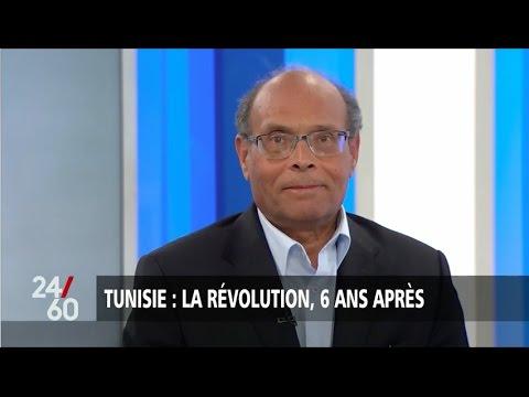 6 ans apres la revolution