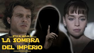 El Final de Han Solo Explicado - Star Wars -