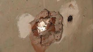 Когда в Краматорске отремонтируют общежития для переселенцев?