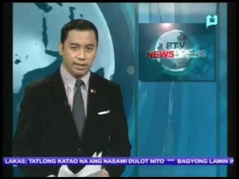 PTV News Break: Local hackers, muling umatake