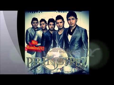 Mix Principez De La Musica Norteña 2013 RJGO