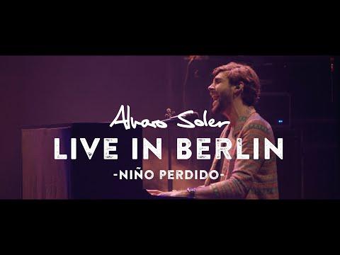 Смотреть клип Alvaro Soler - Niño Perdido
