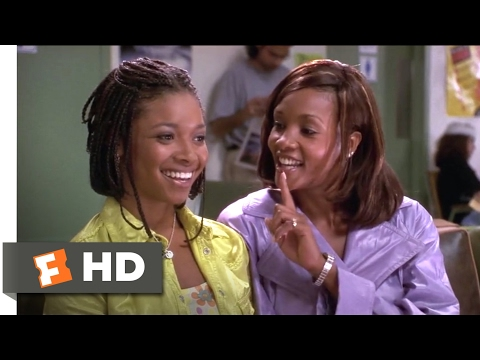 Booty Call (1997) - Only Good For One Thing Scene (9/10) | Movieclips