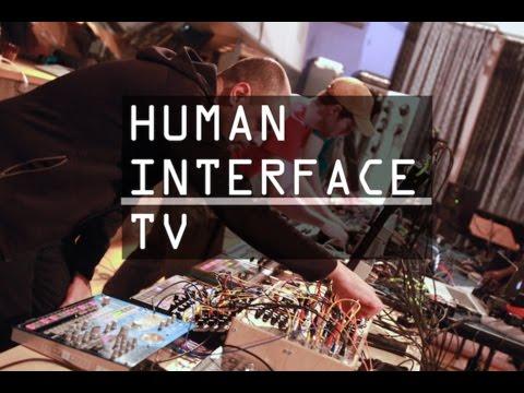 [PB & Jam EP017] Too Underground 2015 - Human Interface Live