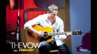 The Vow Soundtrack - Leo playing guitar