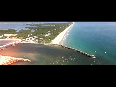 Indian River Lagoon National Scenic Byway