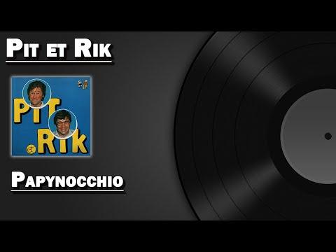 Papynocchio  Pit et Rik HD