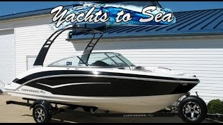 2017 Chaparral Vortex 203 VR For Sale at Yachts to Sea