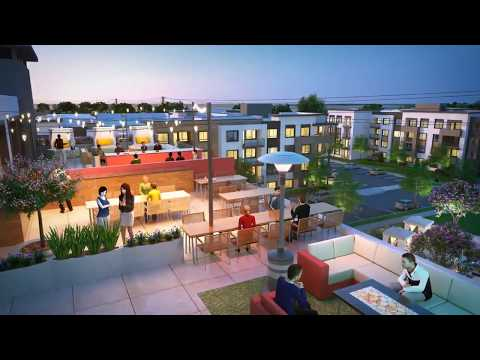 Global Luxury Suites in Menlo Park Virtual Tour