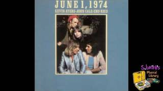 Kevin Ayers Stranger in Blue Suede Shoes